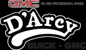 DARCY BGMC Logo - We are Professional Grade