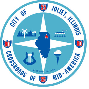 CITY OF JOLIET LOGO VECTOR