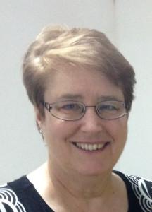 Head Photo of Roberta