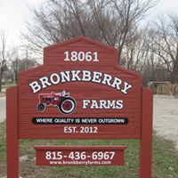 bronkberry