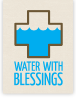 waterwithblessings