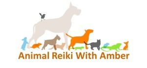 Animal Reiki With Amber Logo