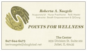 Wellpoints Acupunture