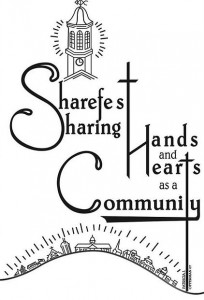 ShareFest Will County logo
