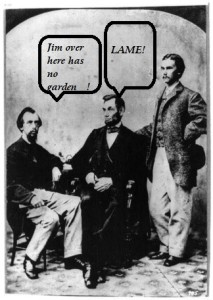 Abe lincoln-hay.jpg-and conversation