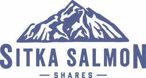 Sitka Salmon Shares logo