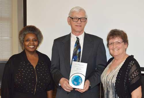 Cheney and Fairmont Community Partnership Group Inc.